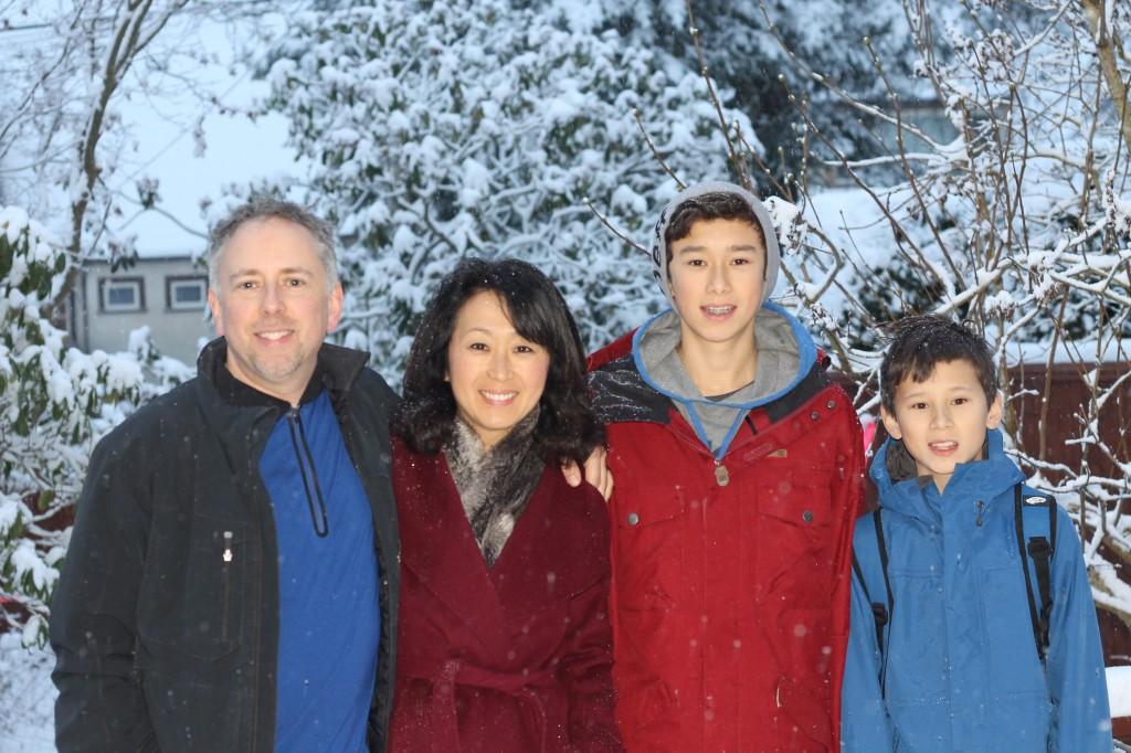 2013 Christmas Photo
