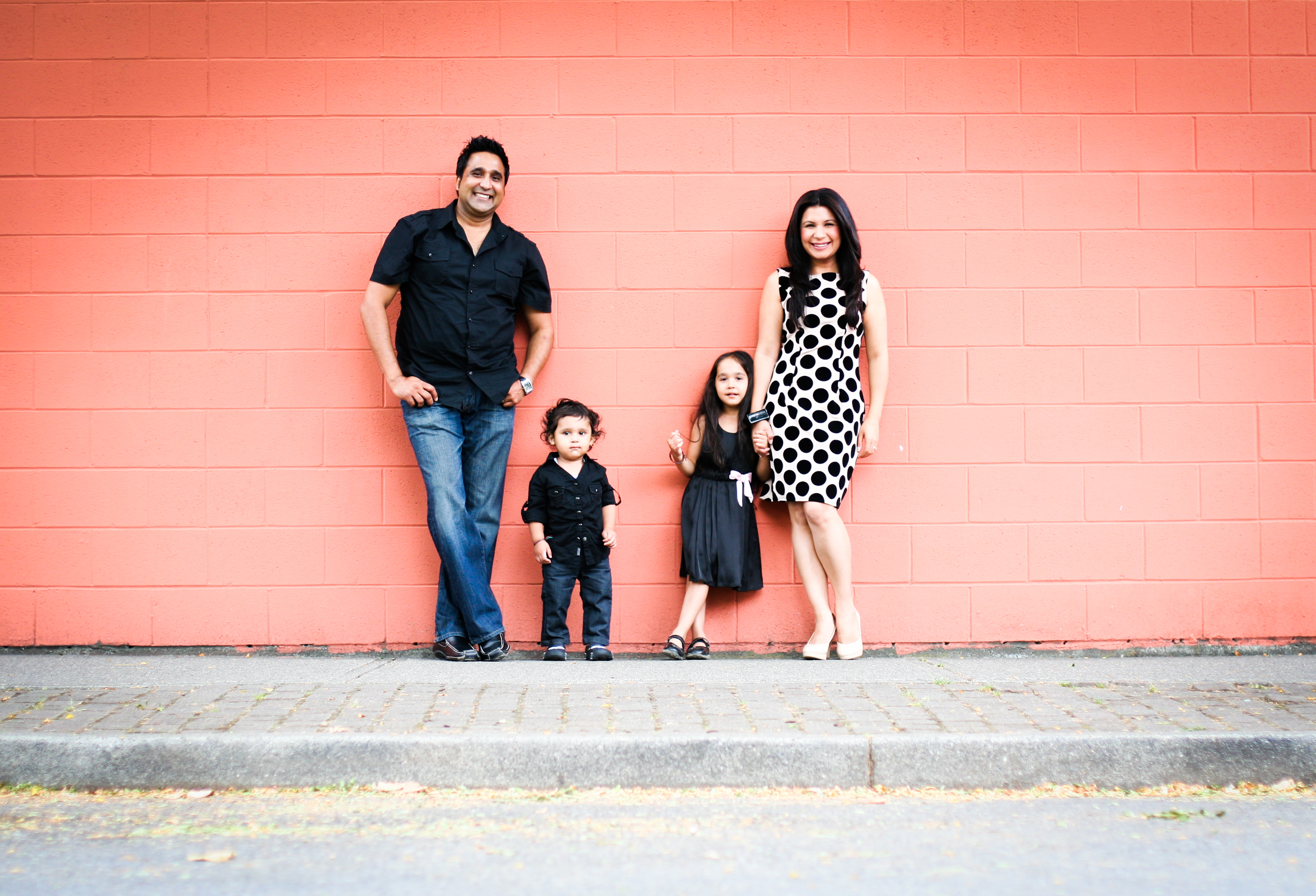 Tarannum family photo2