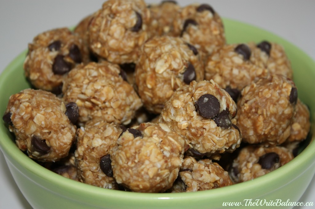 finished granola balls2