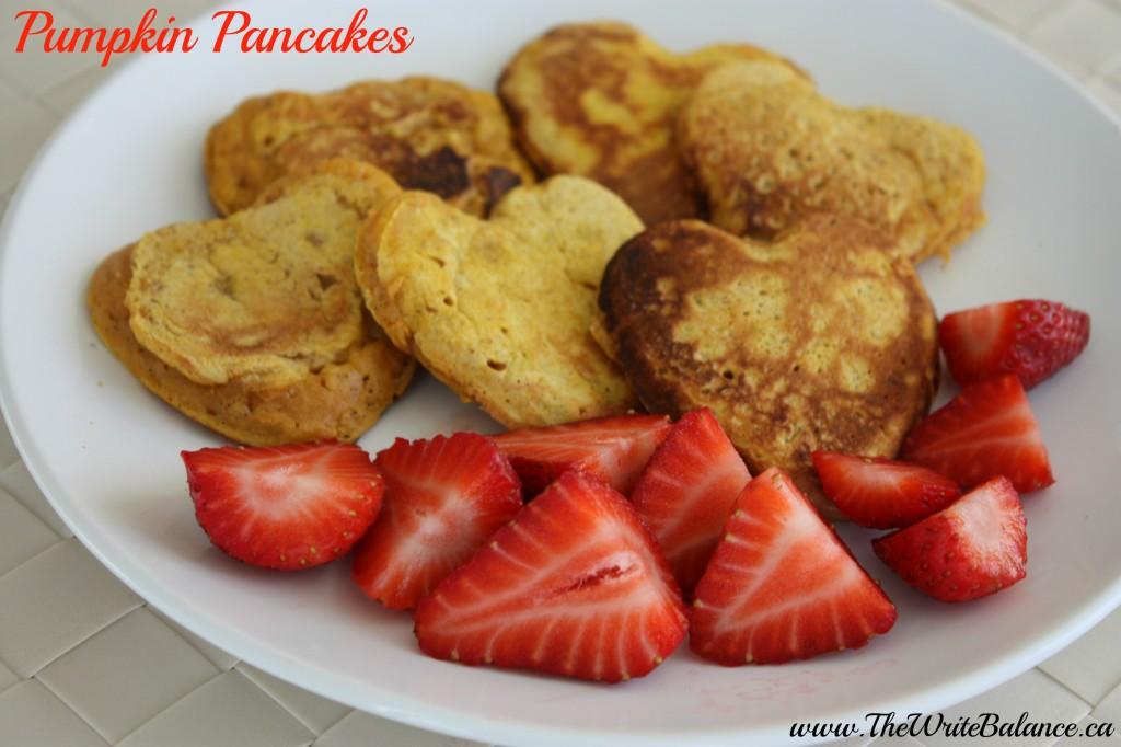 pumpkin pancakes feature