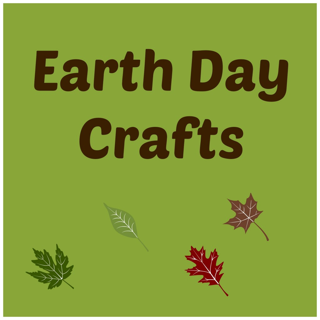 Earth day crafts 2