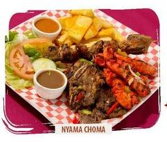 Nyama Choma