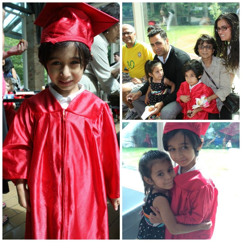 preschool grad collage 1