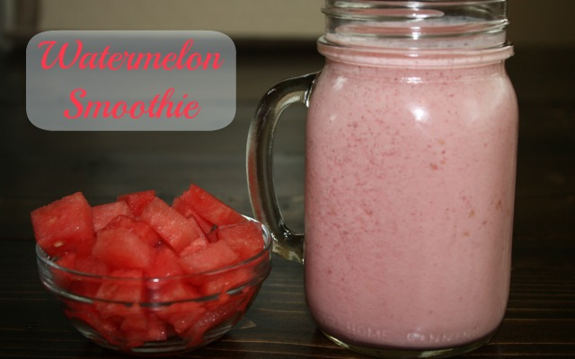 watermelon smoothie feature