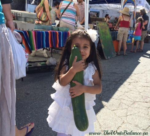 gigantic cucumber 1