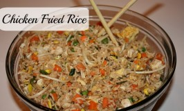 fried rice feature