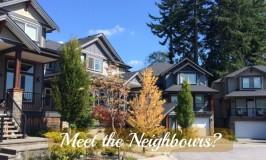 meet the neighbours feature