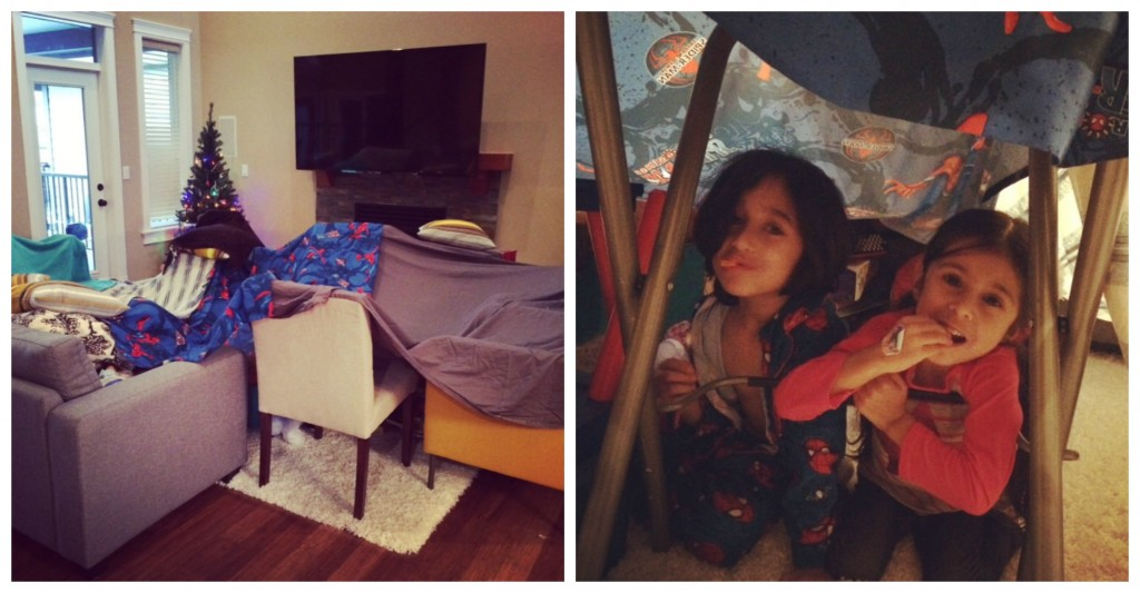fort collage