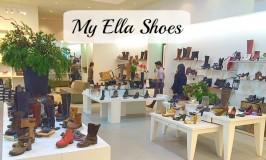 Ella Shoes Features