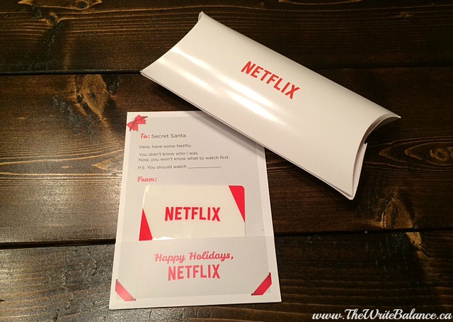 Netflix Gift Cards