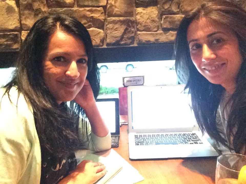 Raj & Salma SABN