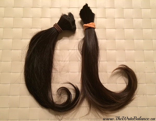 ponytails to donate