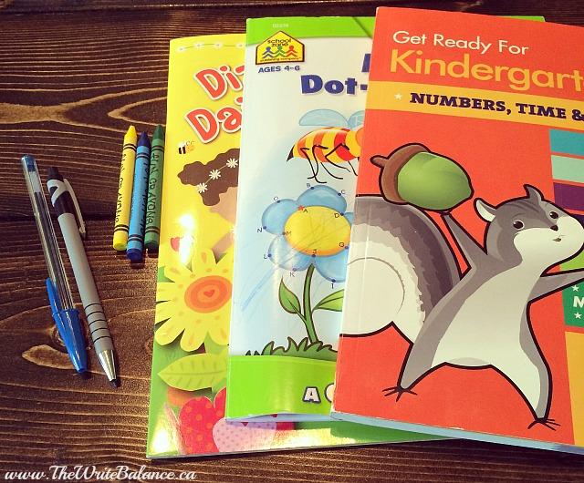 Literacy Day - Activity Books
