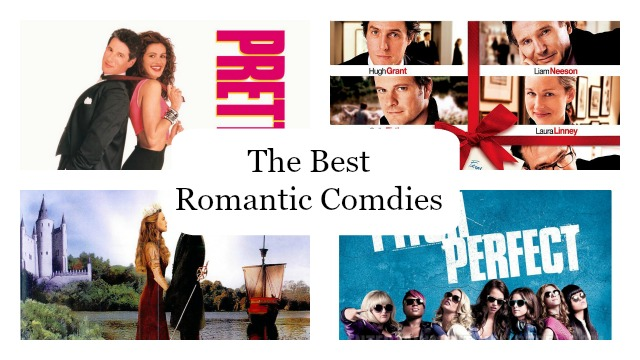 Romantic Comedies feature