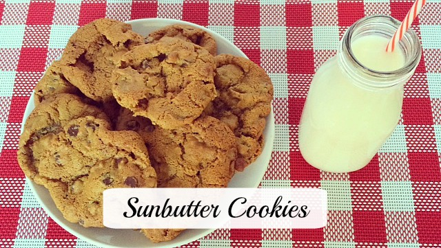 sunbather cookies feature