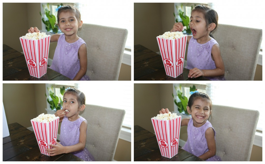 popcorn - kyah