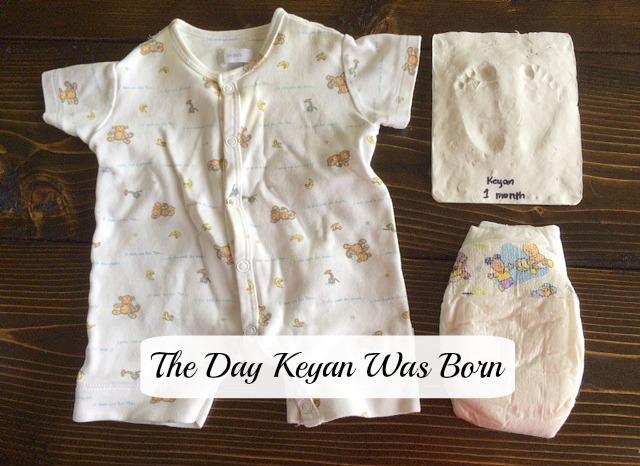 the day keyan was born main