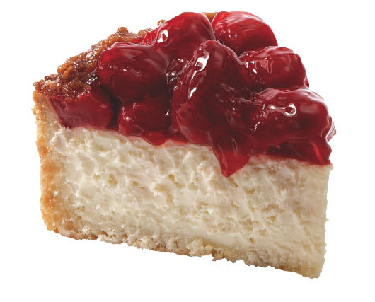 5 must eat places in New York - Cheesecake