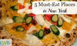 5 Must Eat Place in NYC
