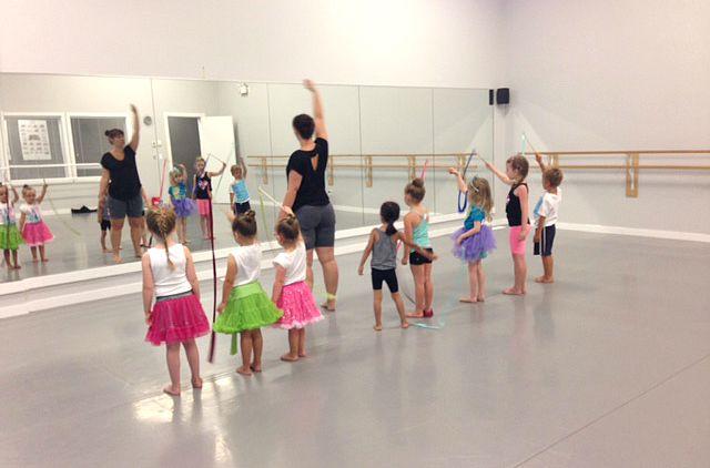 Photo Source: Pulse Dance Centre