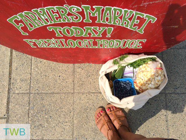 3TT july farmers market