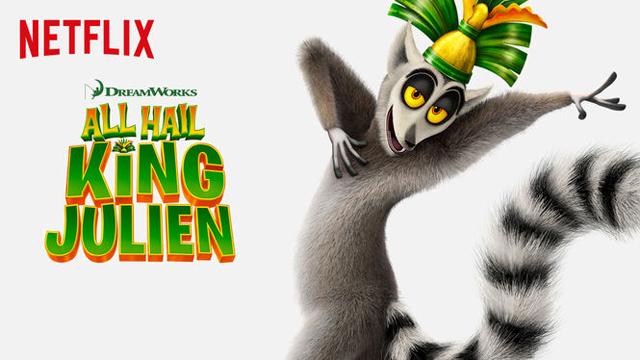 Photo Courtesy: Netflix