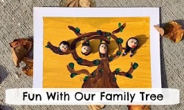 4cats family tree feature