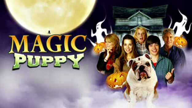 photo courtesy netflixcom - Kid Friendly Halloween Movie