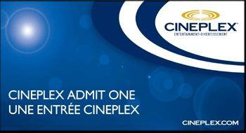 secret santa - movie tickets