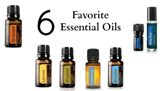 6-Favorite-Essential-Oils-