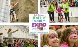 Healthy FAmily Expo feature