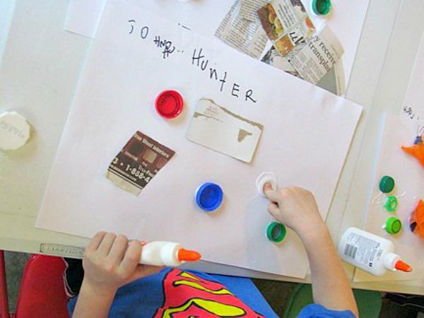 Photo Source: Teach Preschool