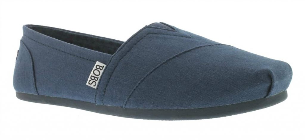 Bobs slip on shoes