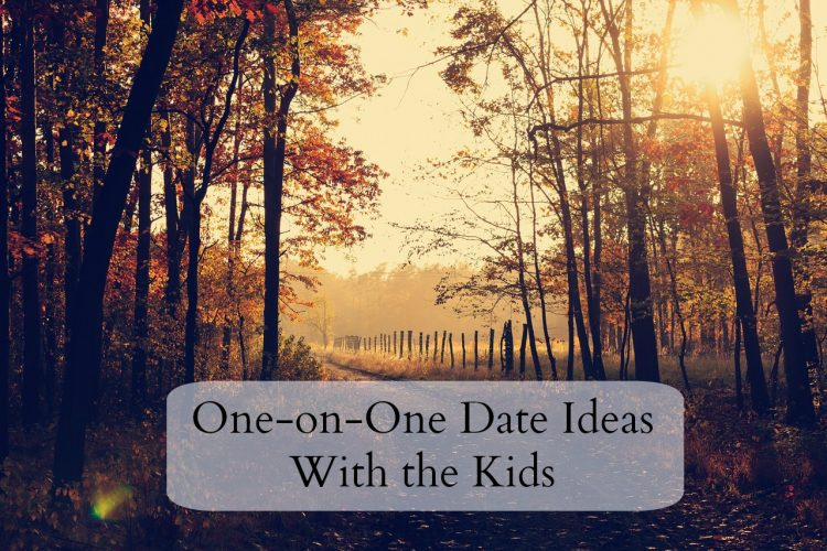 Date ideas with the kids - feature