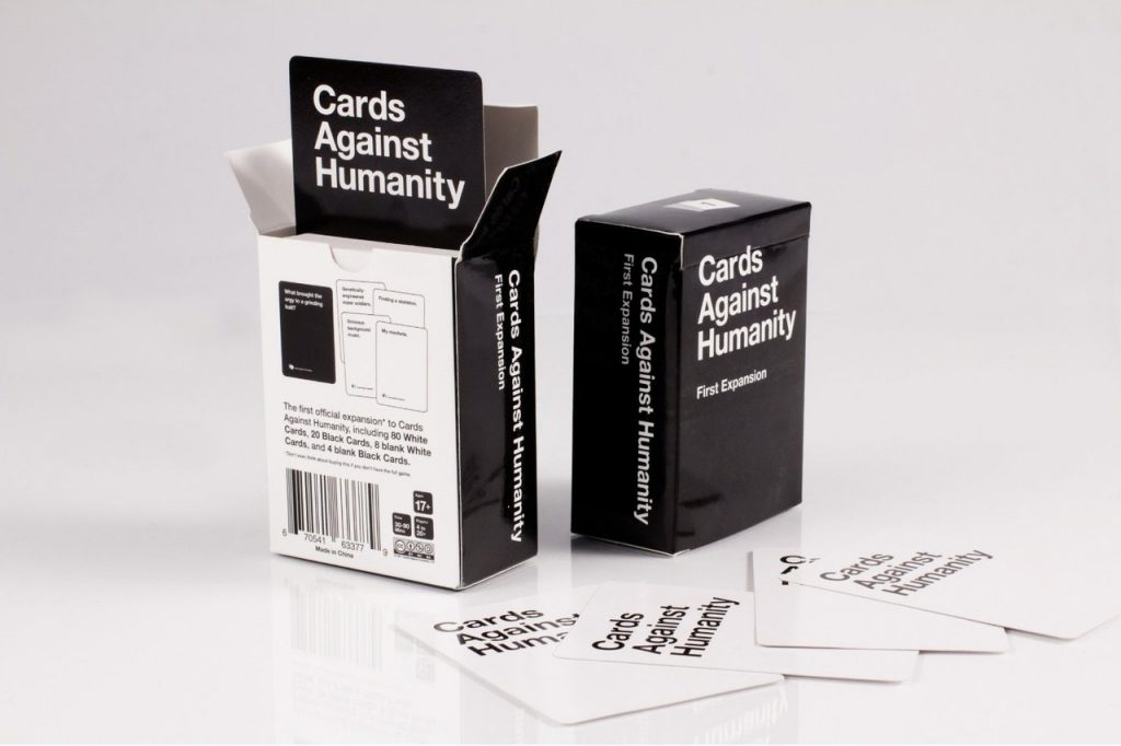 6 Awesome Housewarming Gift Ideas - how-to-play-cards-against-humanity