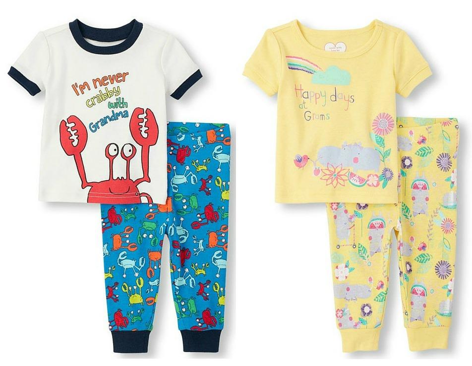 Travel Pyjama's