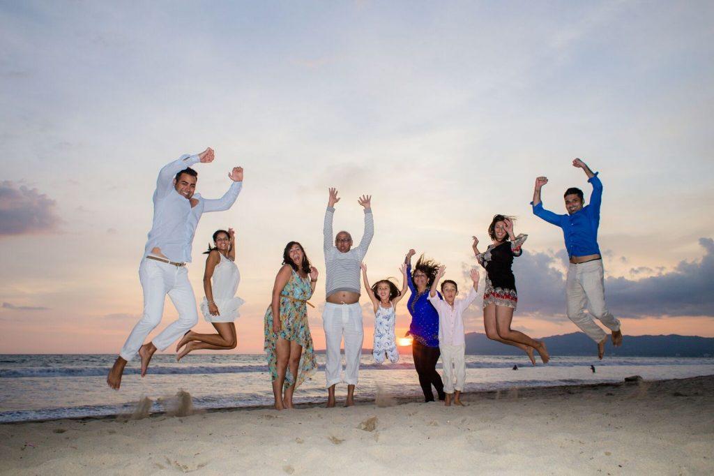 10 family beach vacation tips