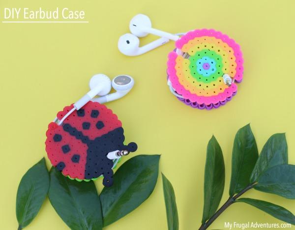 Easy-DIY-Earbud-case