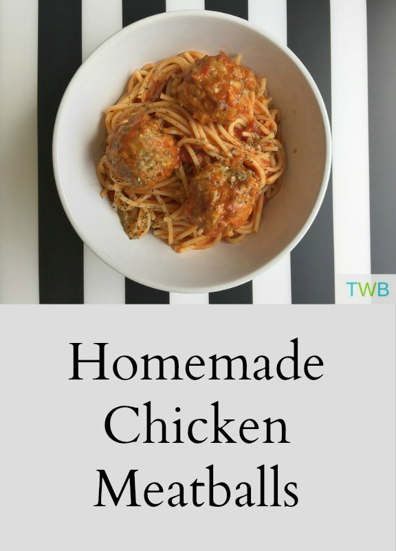 homemade-chicken-meatballs-pinterest