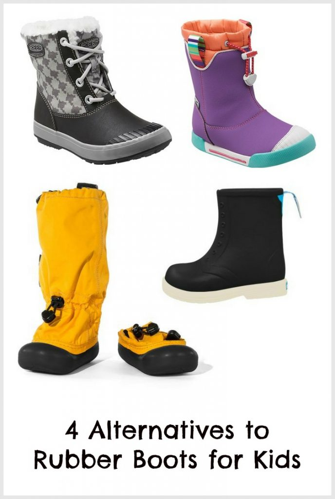 4-alternatives-to-rubber-boots-for-kids-pinterest