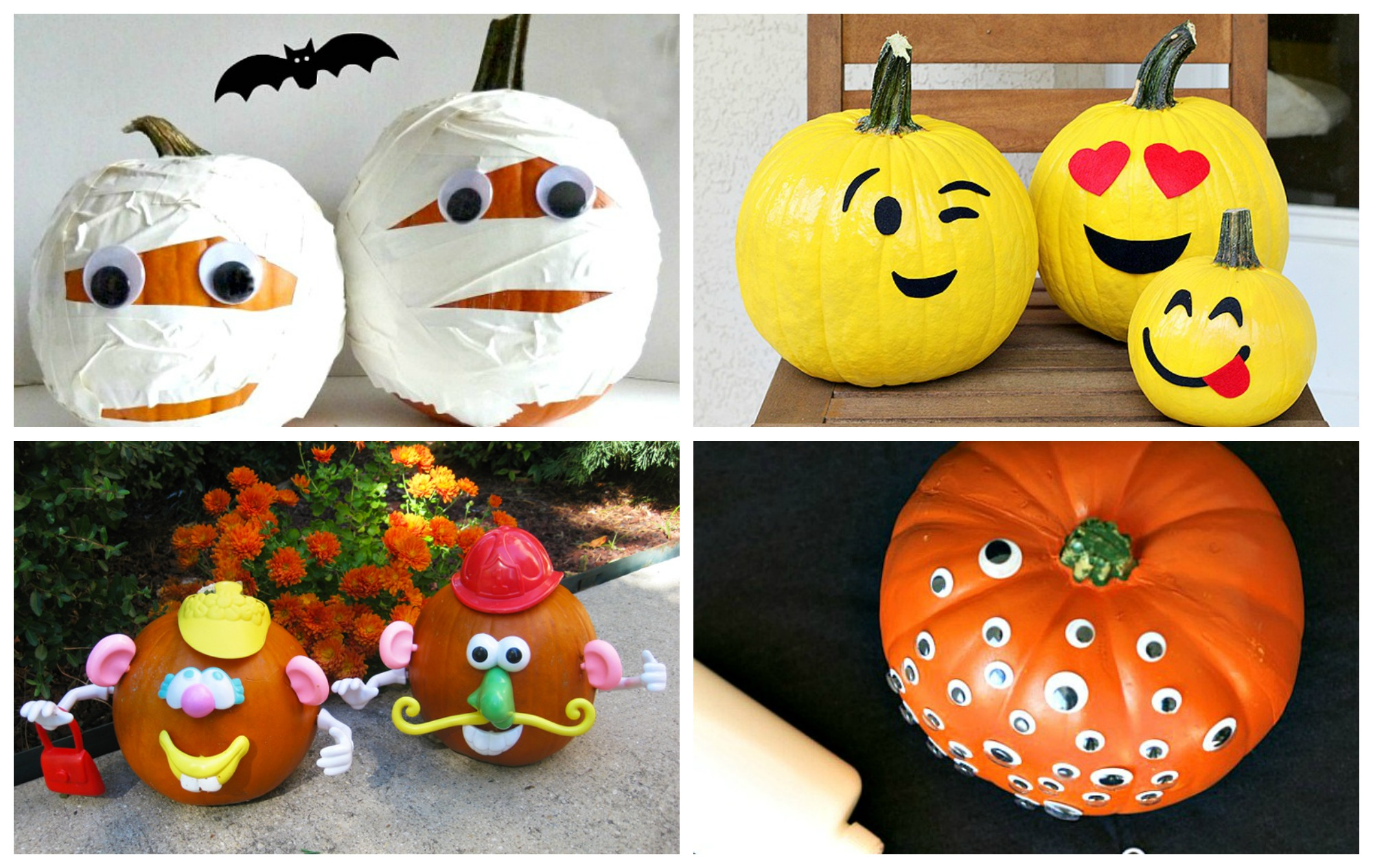 Pumpkin Decorating Ideas And My 28 Images Pumpkin