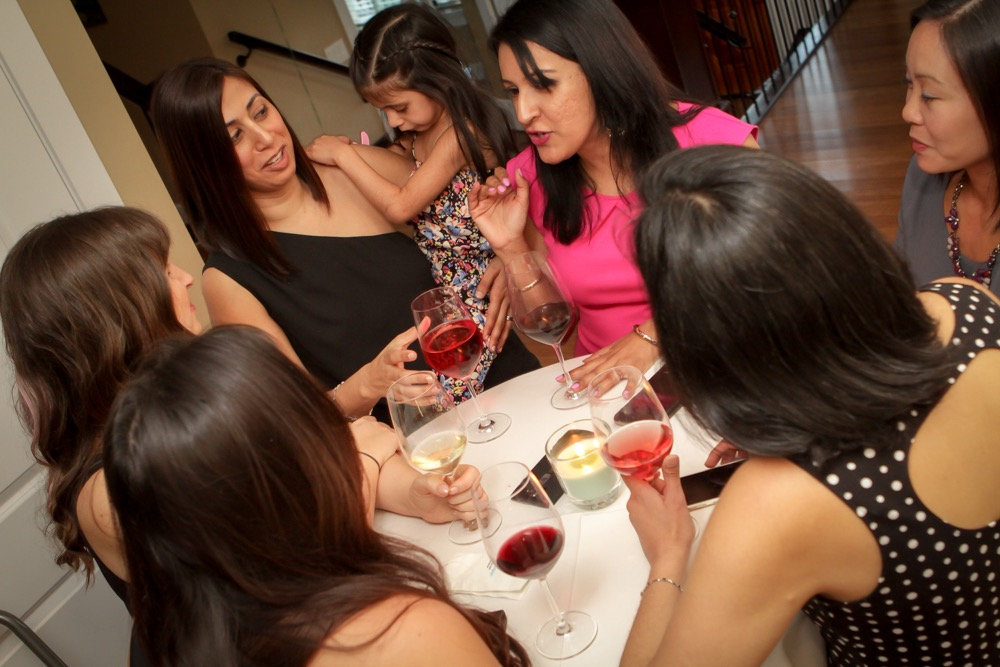 10 Fun Mom's Night Out Ideas - an event