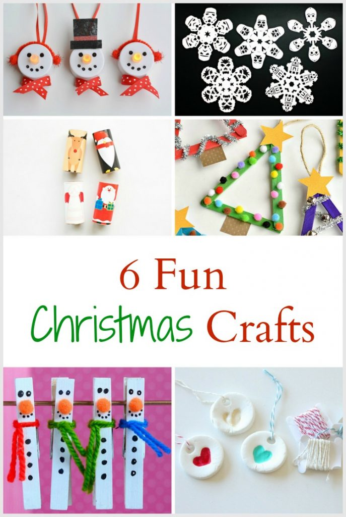 6-fun-christmas-and-holiday-crafts-for-kids-pinterest