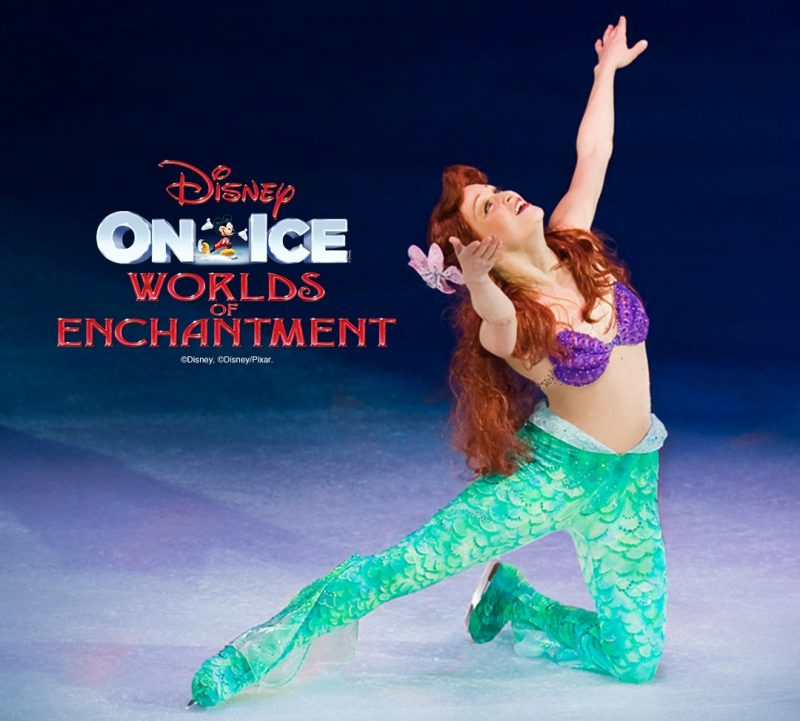 ariel-disney-on-ice