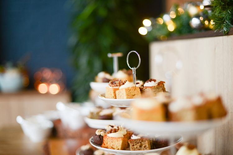 High Tea with Kids - Feature