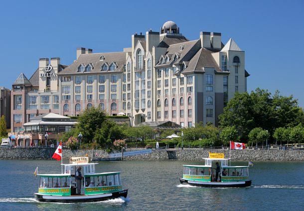 Delta by Marriott Hotel