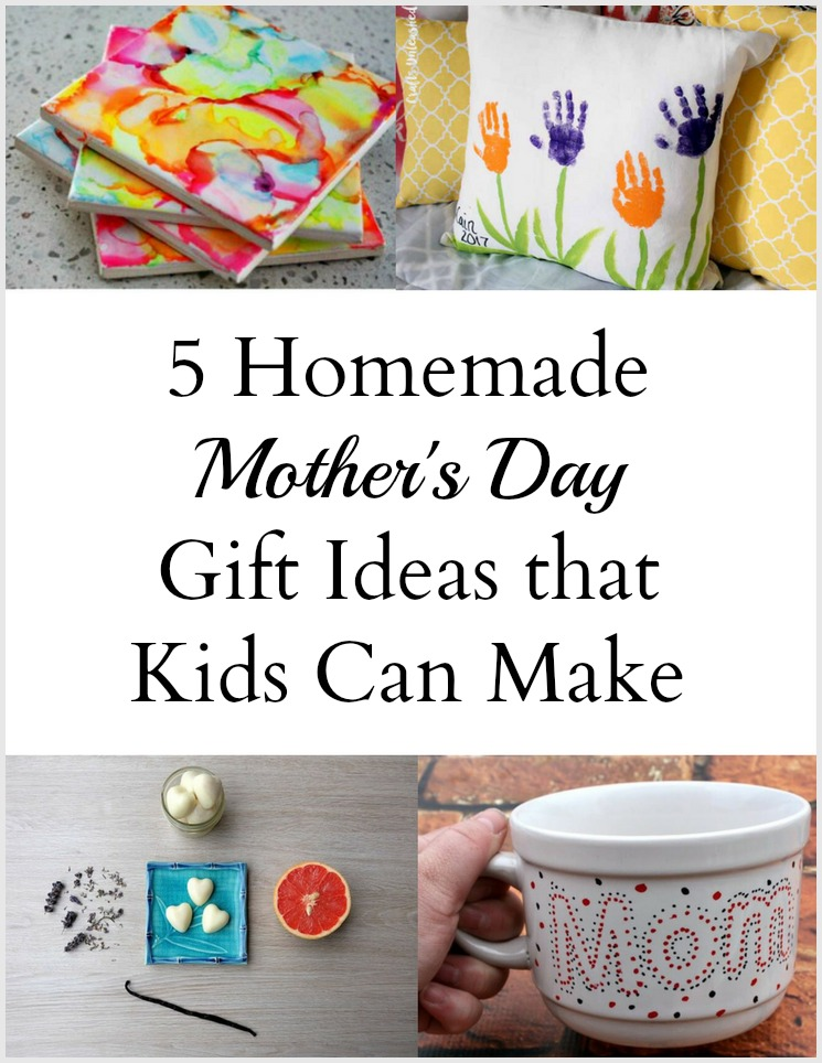 5 More Homemade Mother 39 S Day Gift Ideas The Write Balance