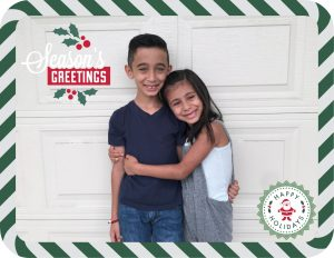 DIY Family Holiday Cards