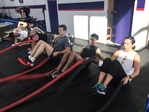 f45 - a life changing workout