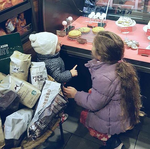 6 Starbucks Drinks for Kids to Try